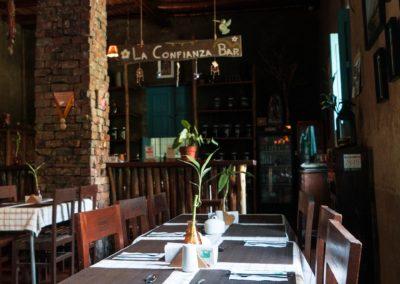 Restaurante Lunahuaná