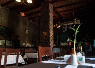 Mejor restaurante en Lunahuaná