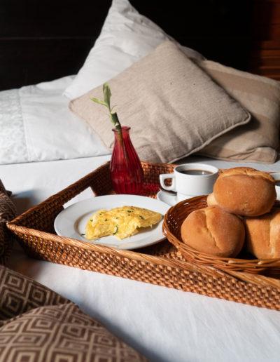 Desayunos La Confianza