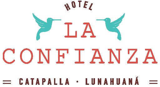 La Confianza Hotel Lunahuana (Bungalows y Cabañas)